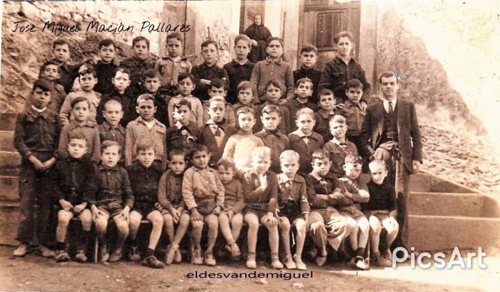 escuelaDJulioPA